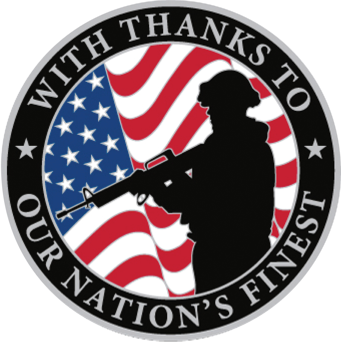 SMITH & WESSON® EXPANDS MILITARY APPRECIATION PROGRAM