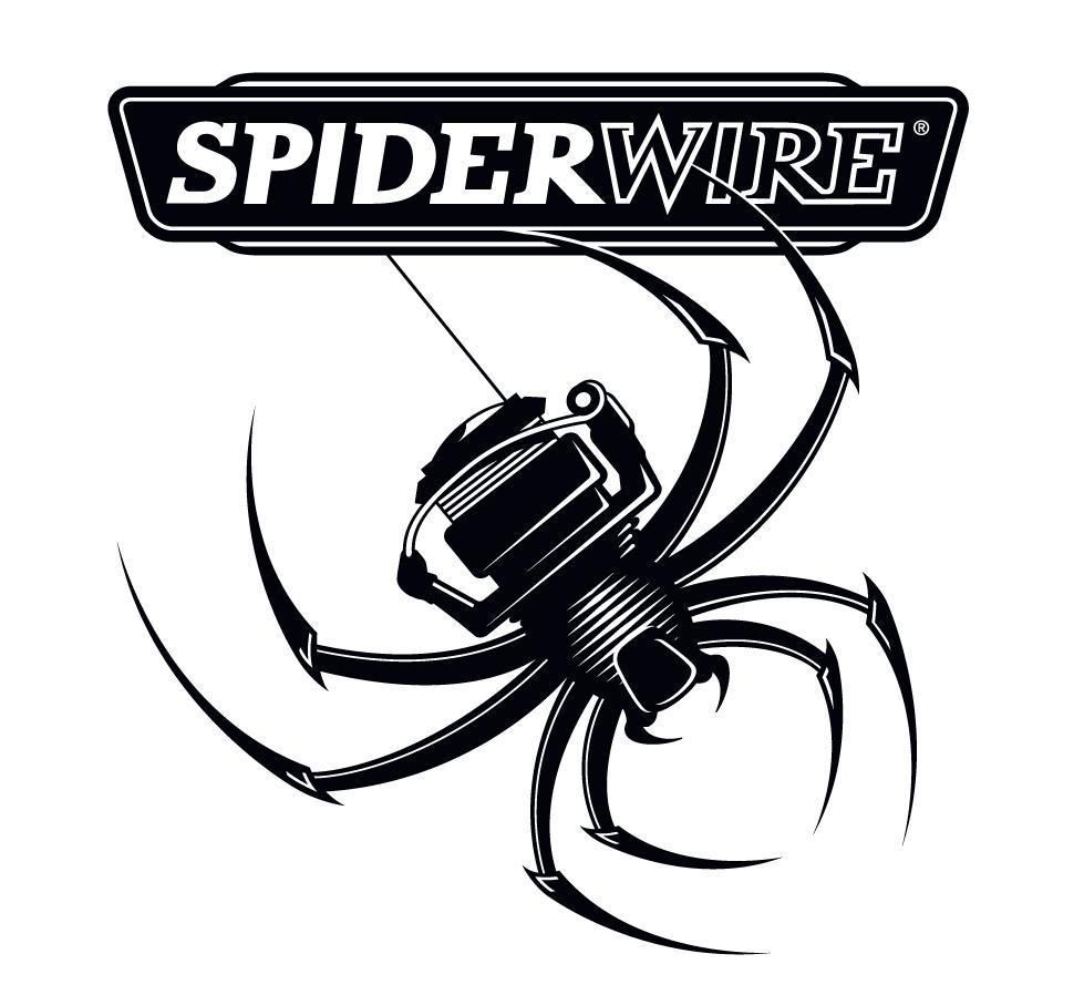 100  fluorocarbon line - spiderwire ez - 200yd spool