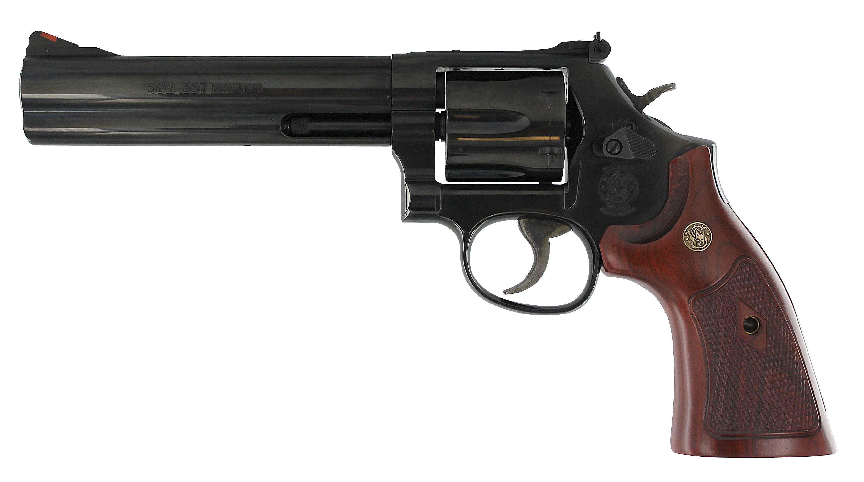 Distinguished Combat Magnum Revolver Returns to Smith & Wesson Classic ...