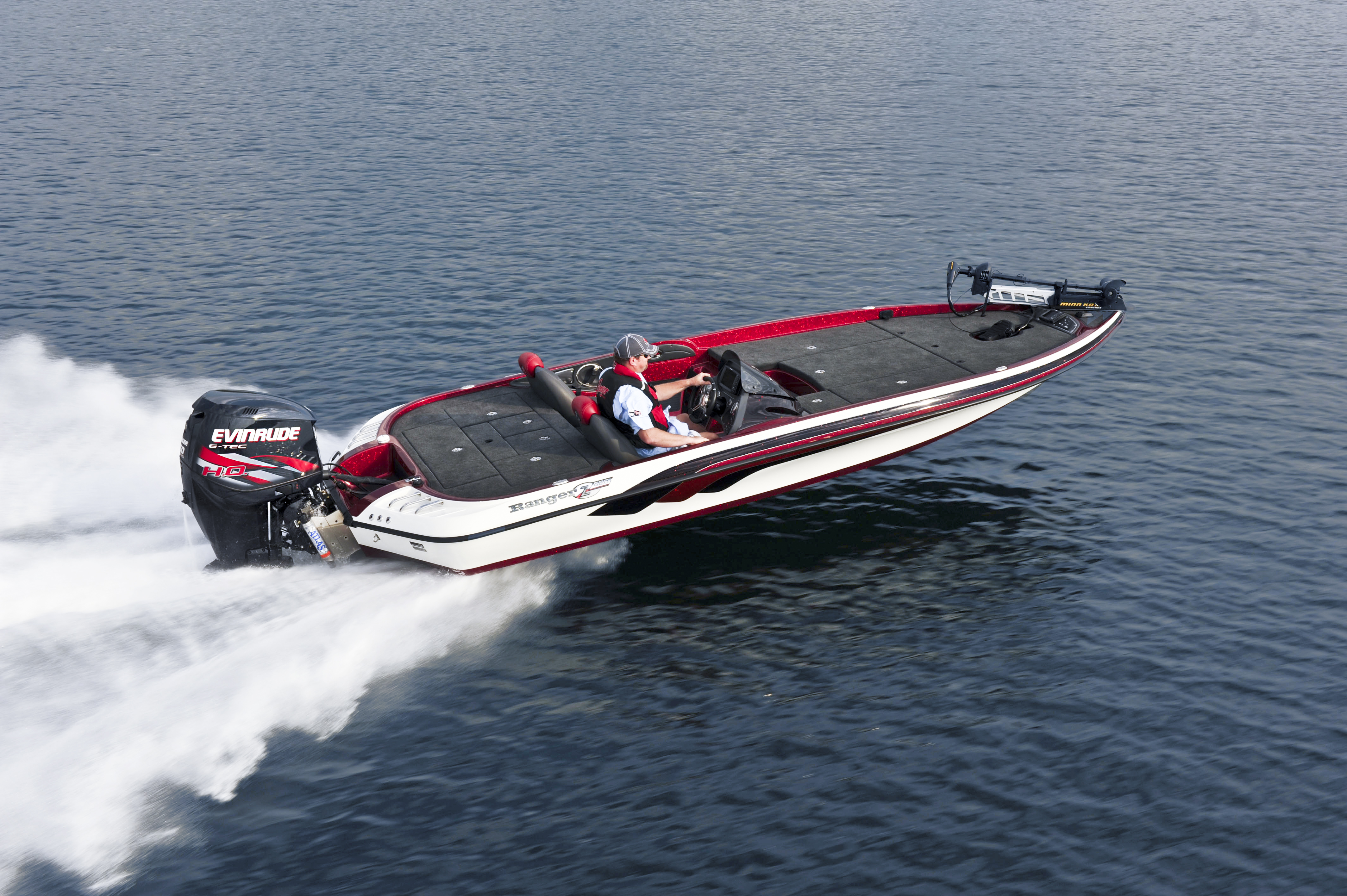 RANGER BOATS' Z520 COMANCHE AND Z119 NAMED TO BEST BUY ...