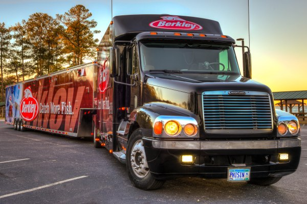 Berkley Experience Truck